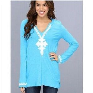 Lilly Pulitzer | Thea Tunic Top